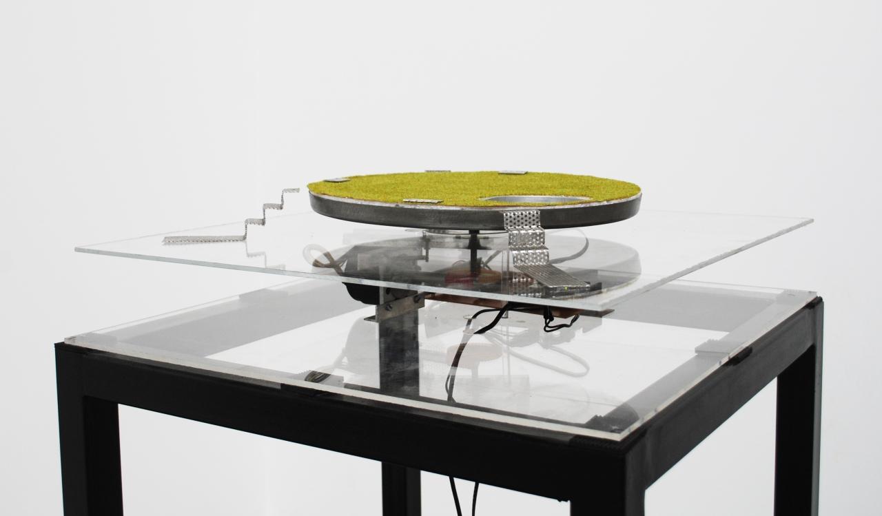 Ivan Henriques SolarFlares model 1